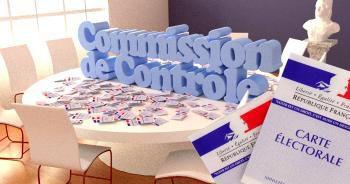 Commission électorale